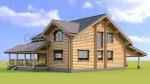 Проект дома Надежда-5
