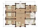 Проект дома №4444